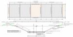 Usvojeni normalni profil odvodnog kanala