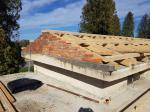 PS Kej – Gradiška Rekonstrukcija krovne konstrukcije objekta